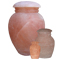 Natural Salt Portion Urn
