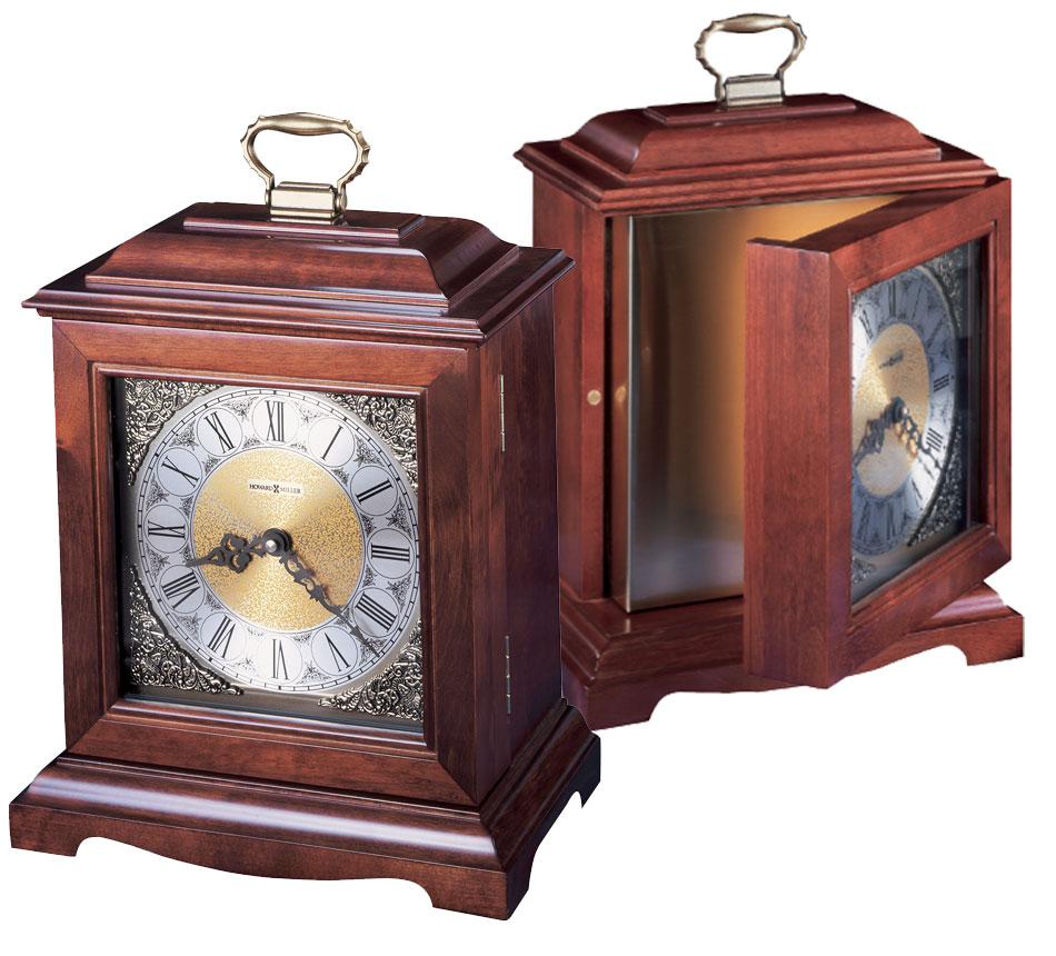 howard miller clocks instructions