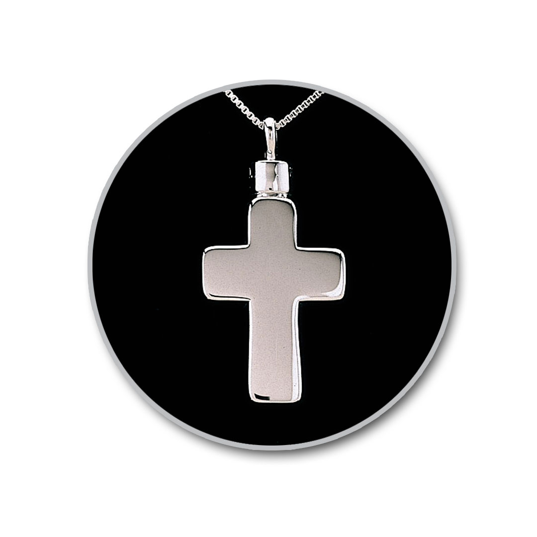 Large sterling silver cross pendant large sterling silver cross large sterling silver cross pendant aloadofball Image collections
